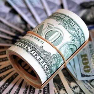 Доллары. Автор/источник фото: Pixabay.com.